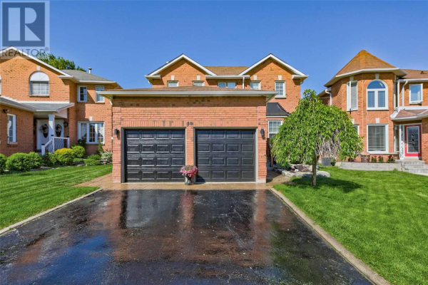 90 GOLDEN MEADOW RD, Barrie