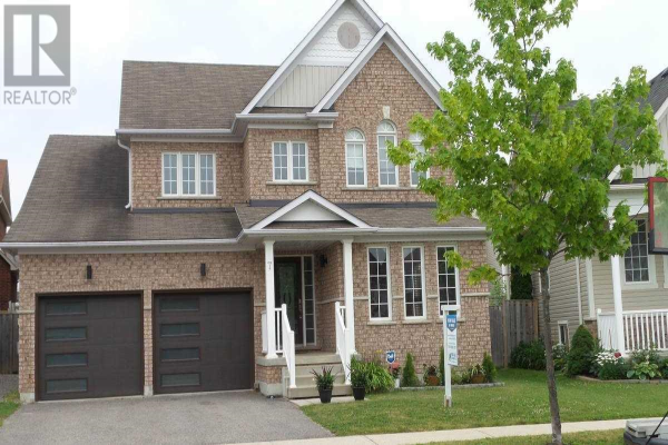 7 MAPLE CROWN TERR, Barrie