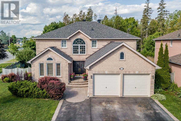 121 GORE DR, Barrie