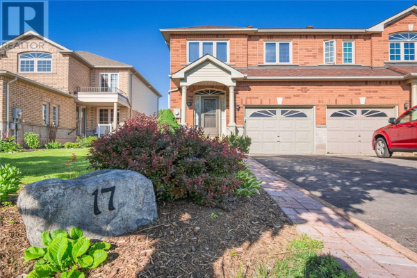 17 BASSWOOD DR, Barrie