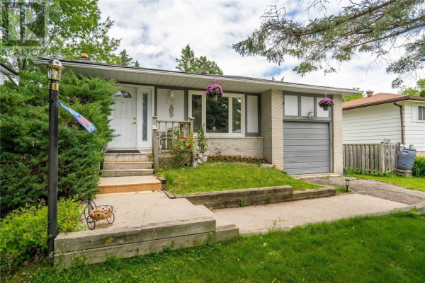 12 COLLEGE CRES, Barrie