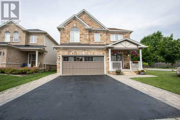 75 LAKE CRES, Barrie