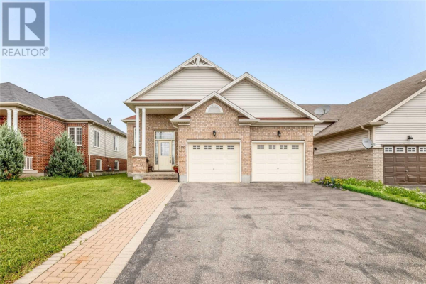 380 GEORGIAN DR, Barrie