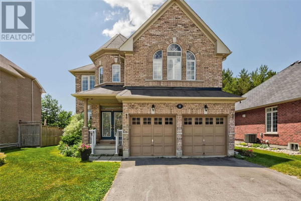 89 EMPIRE DR, Barrie