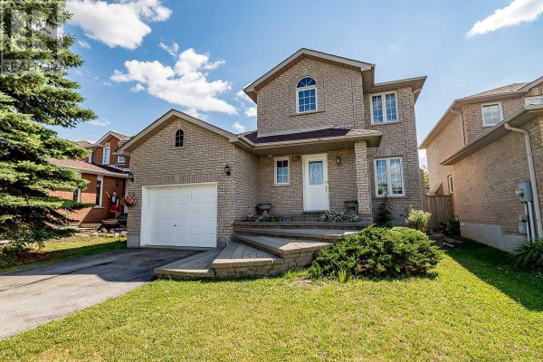 67 TAYLOR DR, Barrie