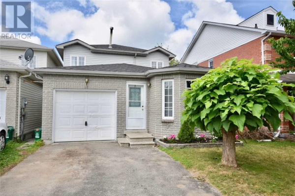 42 DOWNING CRES, Barrie