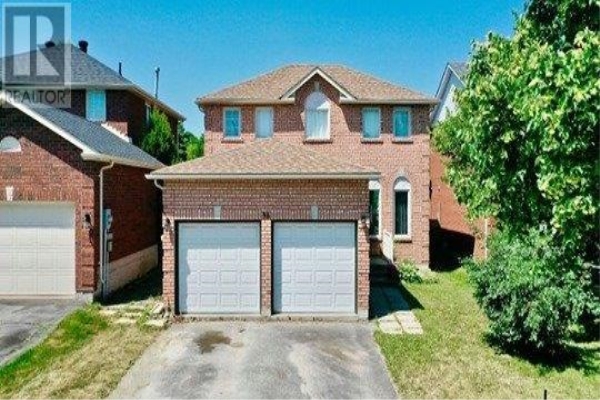 98 GOLDEN MEADOW RD, Barrie