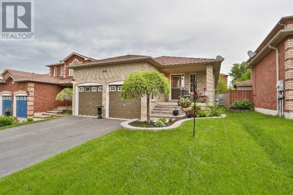 72 GORE DR, Barrie