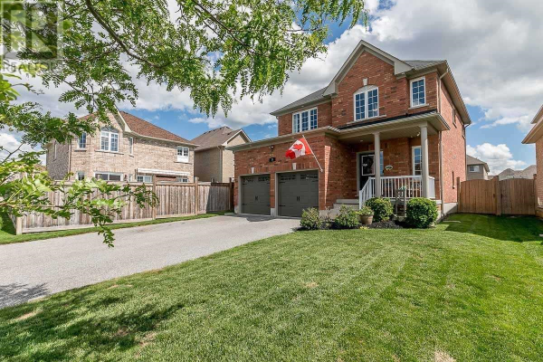 33 CONNAUGHT LANE, Barrie