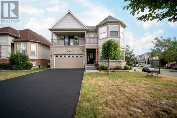 1 WINDSOR CRES, Barrie