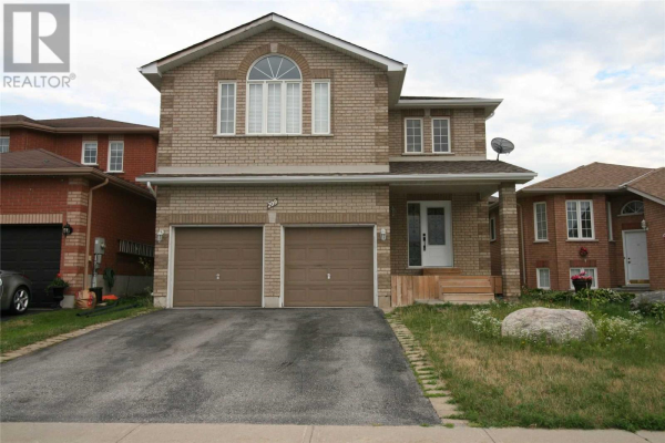 209 COUNTRY LANE, Barrie