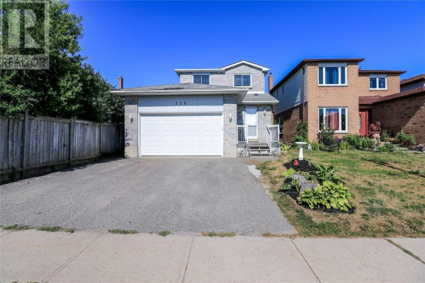 320 HICKLING TR, Barrie