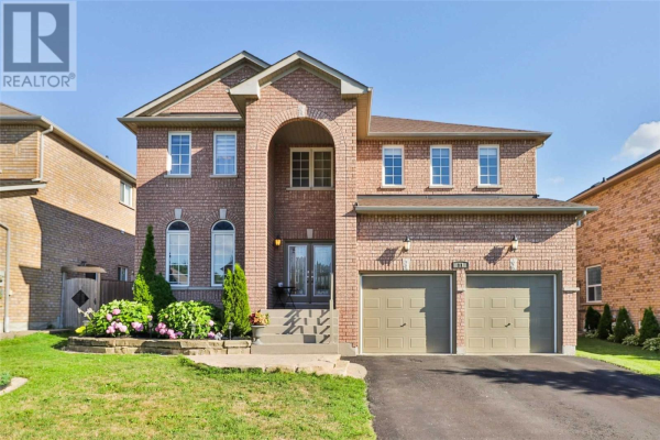 11 IMPERIAL CROWN LANE, Barrie