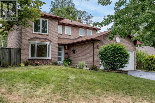 1 KENNY CRES, Barrie
