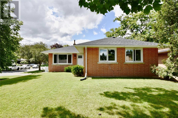 134 VANCOUVER ST, Barrie