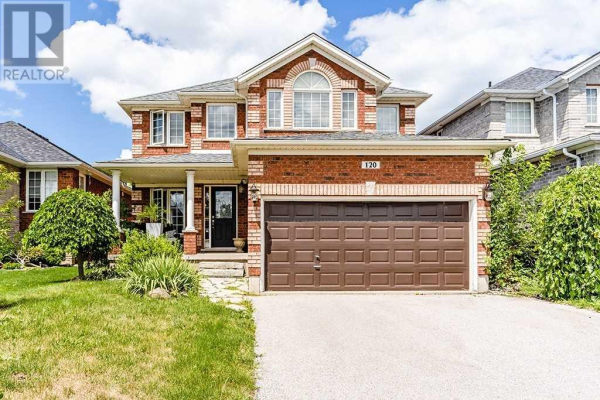 120 SOVEREIGNS  GATE, Barrie