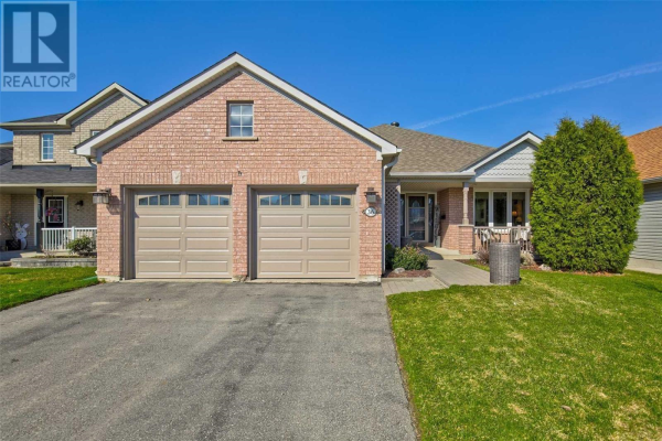 36 COUNTRY LANE, Barrie