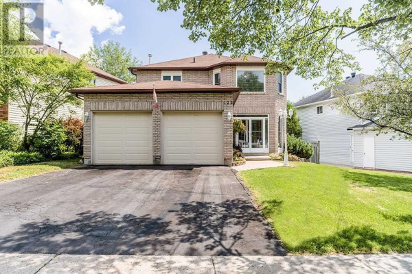 122 BROWNING TR, Barrie