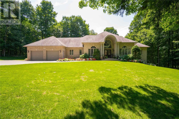 3 MAPLE RIDGE RD, Oro-Medonte