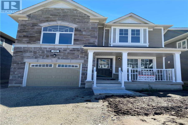 20 CATAMARAN DR, Wasaga Beach