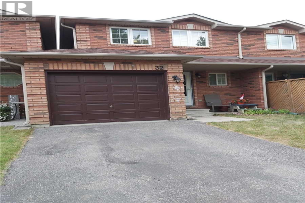 32 SILVER MAPLE CRES, Barrie
