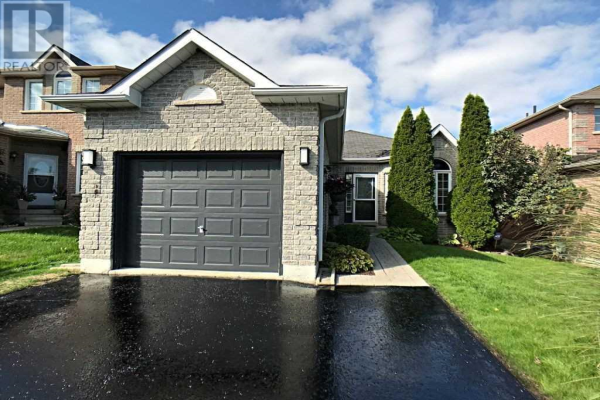 13 COURTNEY CRES, Barrie