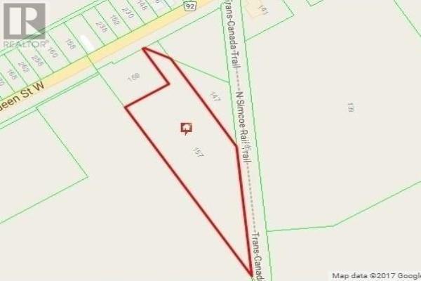 157-159 QUEEN ST W, Springwater