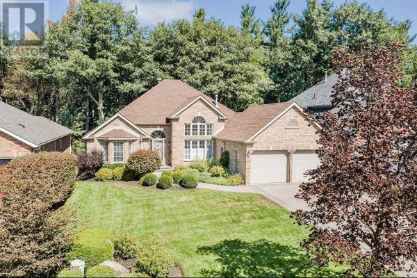 34 GABLES WAY, Barrie