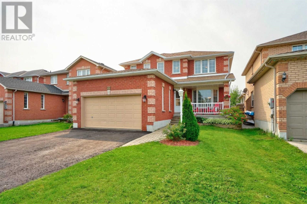 73 TAYLOR DR, Barrie