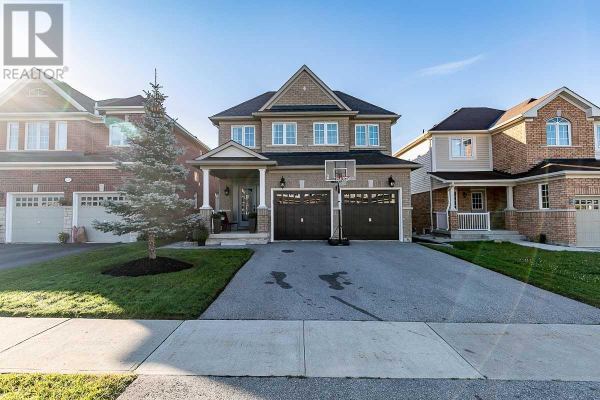 110 SUN KING CRES, Barrie