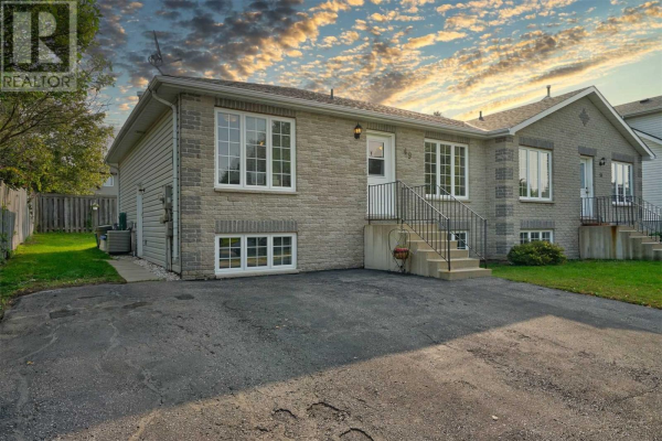 49 DOWNING CRES, Barrie