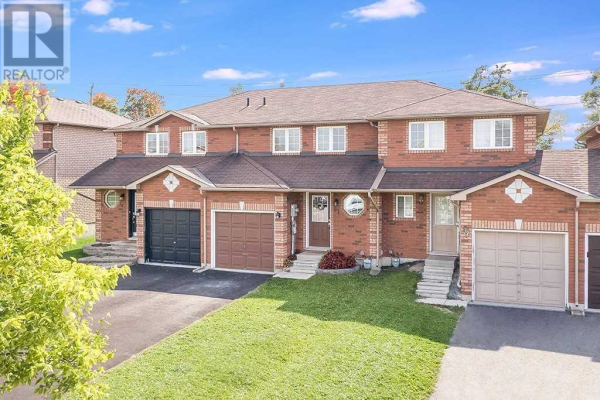 81 COURTNEY CRES, Barrie