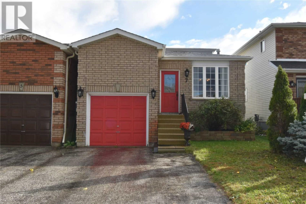 7 WILLOW DR, Barrie