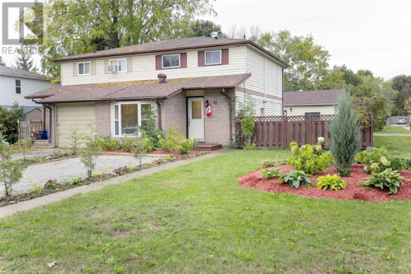 42 MOWAT CRES, Barrie