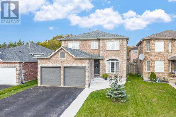 65 KENWELL CRES, Barrie