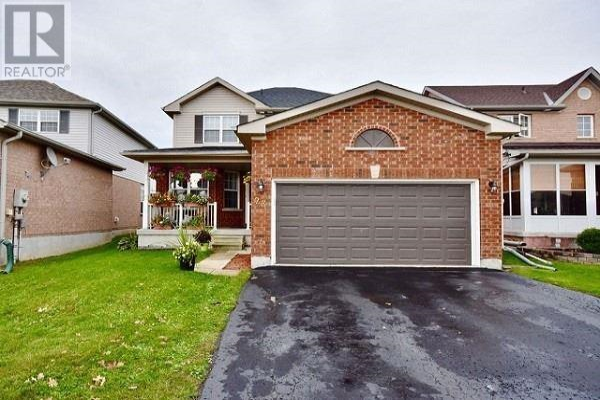 23 COUNTRY LANE, Barrie