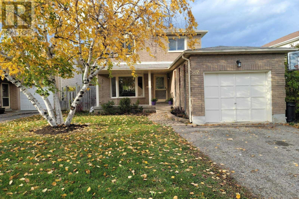 82 BARRE DR, Barrie