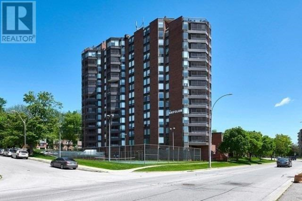 #1104 -181 COLLIER ST, Barrie