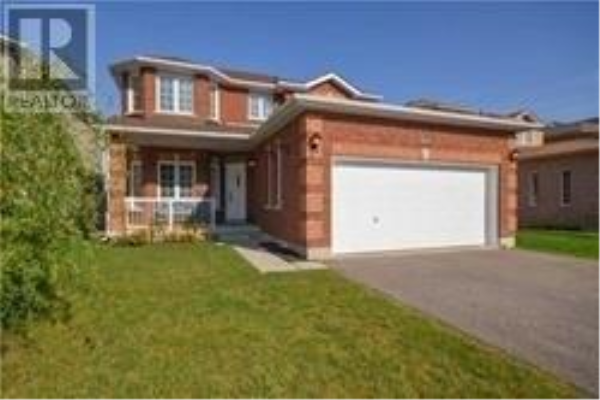 112 JESSICA DR, Barrie