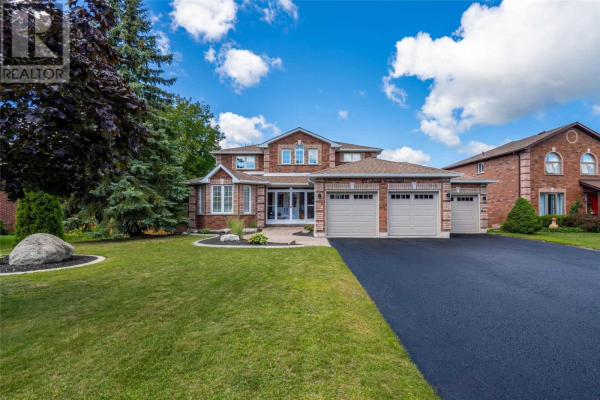 27 DOVE  CRES, Barrie