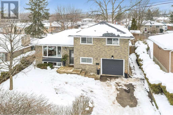 58 MARION CRES, Barrie