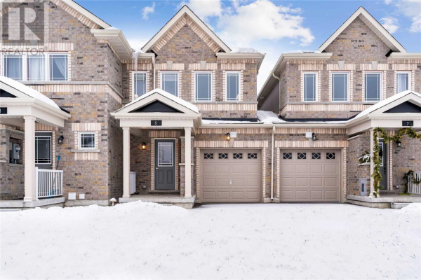 5 FRANKS WAY, Barrie