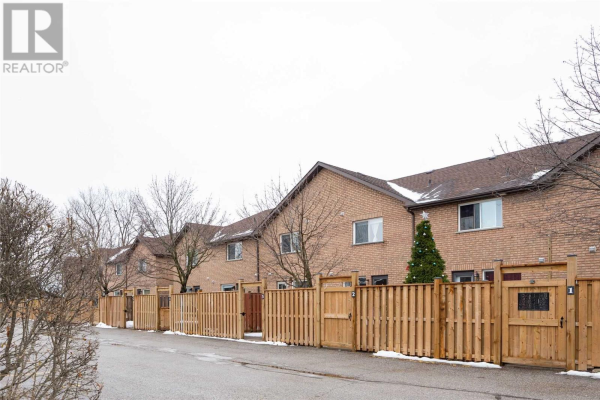 #3 -234 CUNDLES RD, Barrie