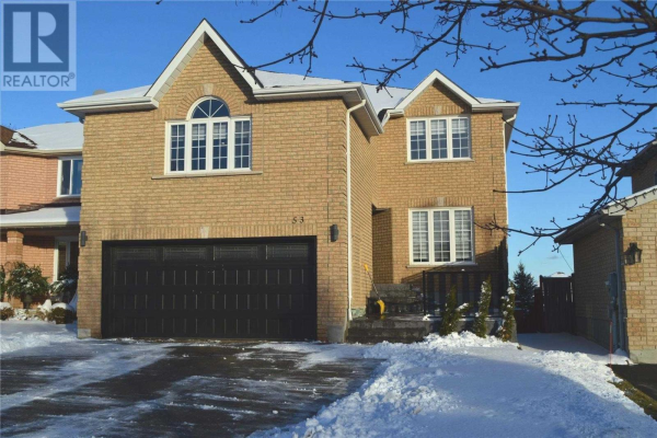 ##UPPER -53 LOON   AVE, Barrie