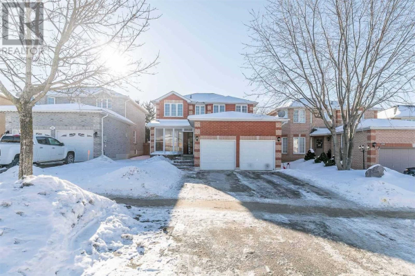 23 GRACE CRES, Barrie