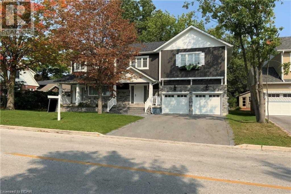 49 COOK ST, Barrie