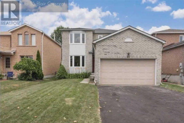 55 BLAIR CRES, Barrie