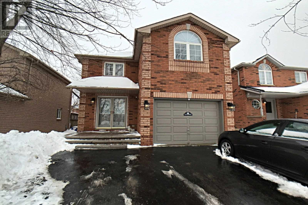 16 CLUTE CRES, Barrie