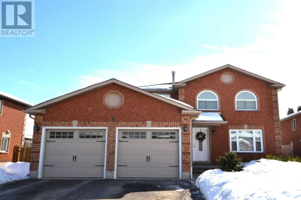 38 HARRISON CRES, Barrie