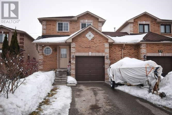 149 COURTNEY CRES, Barrie